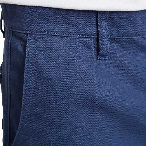 VOLCOM BILLOW PLUS PANT smokey blue