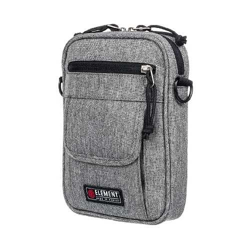 ELEMENT ROAD BAG Greay Heather