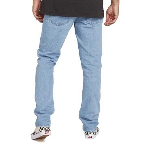 VOLCOM VORTA DENIM thrifter blue light