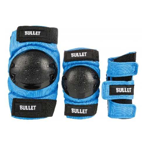 BULLET JUNIOR COMBO blue